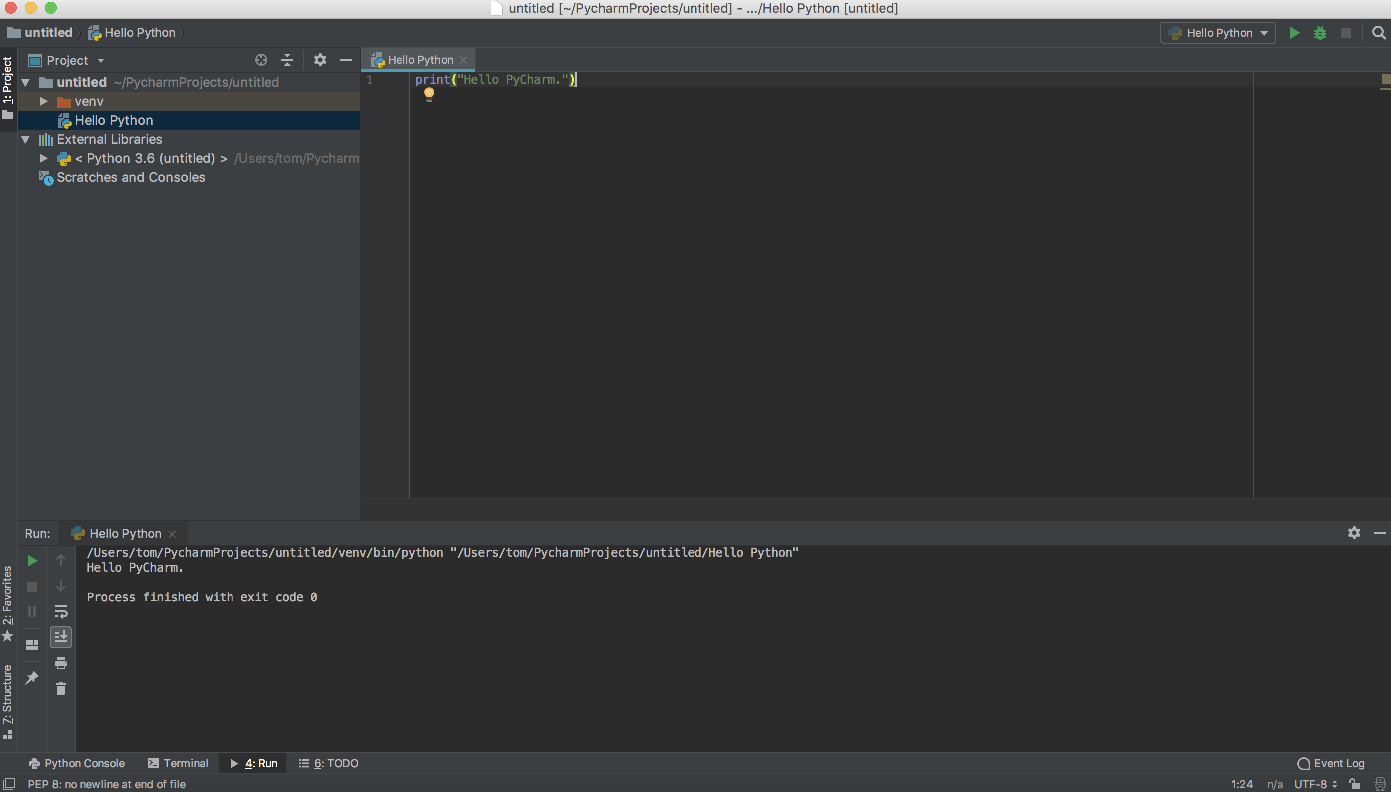 Best IDE for Python in 2019 - Blog - Divio